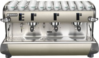 Rancilio Classe 10 S 3 Group