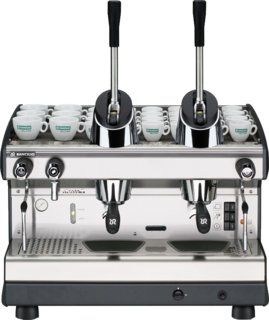 Rancilio Classe 7 Leva 2 Group