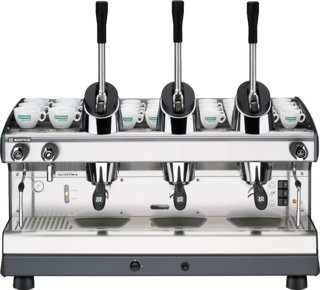 Rancilio Classe 7 Leva 3 Group