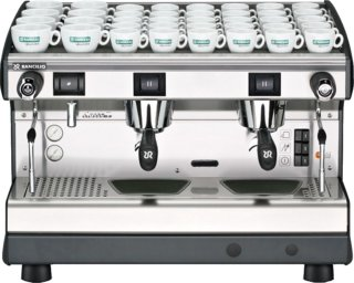 Rancilio Classe 7 S 2 Group