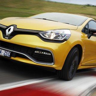 Renault Clio 1.5 (2014)