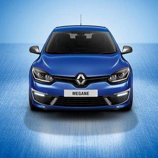Renault Megane Hatch (2014)