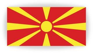 Makedonia Utara