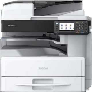Ricoh Aficio MP C3002