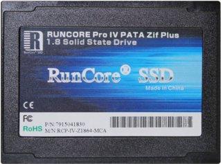 RunCore Pro IV 512GB