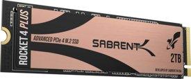Sabrent Rocket 4 Plus 2TB