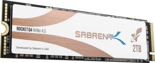Sabrent Rocket Q4 2TB