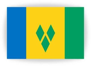 Saint Vincent dan Grenadines