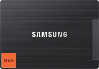 Samsung 830 Series 512GB