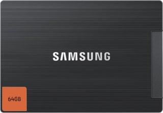 Samsung 830 Series 64GB