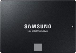 """Samsung 860 Evo 250GB 2.5"""""""
