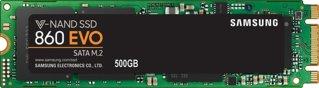Samsung 860 Evo 500GB M.2 2280