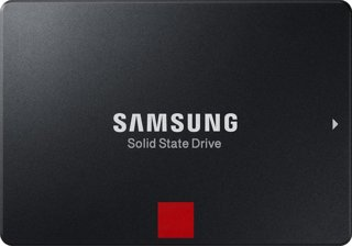 "Samsung 860 Pro 4TB 2.5"""