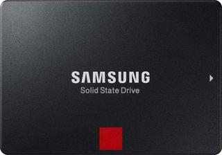 "Samsung 860 Pro 512GB 2.5"""