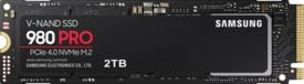 Samsung 980 Pro 2TB