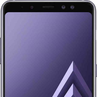 Samsung Galaxy A8 Plus (2018) (32GB / 4GB RAM)