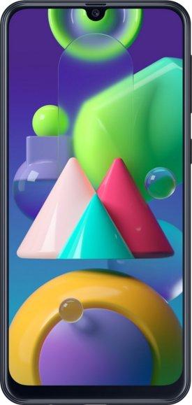 Samsung Galaxy M21 (64GB / 4GB RAM)
