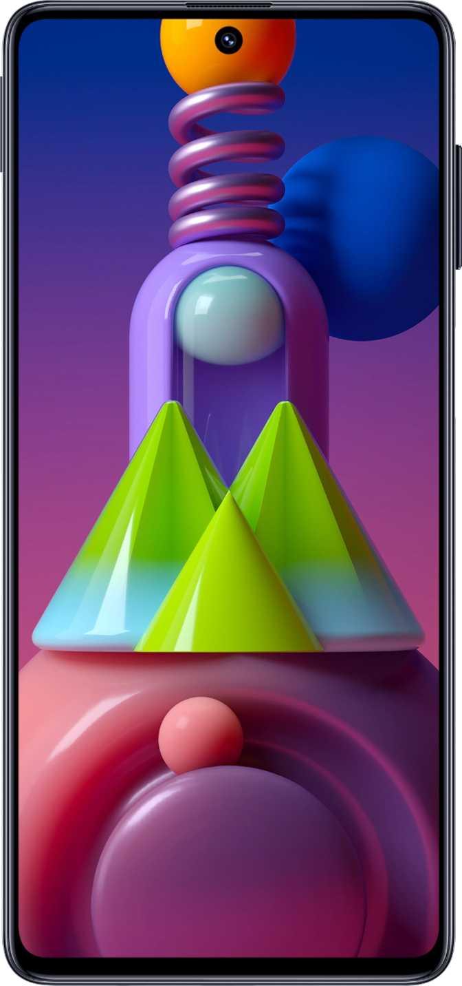 Samsung Galaxy M51 (128GB / 6GB RAM)