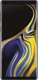 Samsung Galaxy Note 9 (Qualcomm Snapdragon 845)