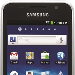 Samsung Galaxy Player 4.0