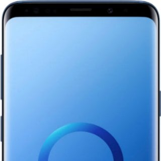 Samsung Galaxy S9 Plus (Qualcomm Snapdragon 845)