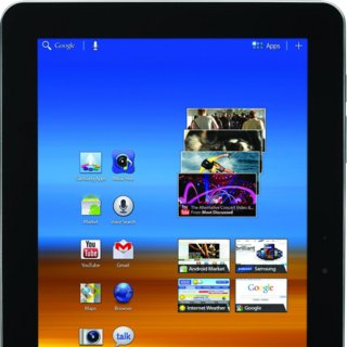 Samsung Galaxy Tab 10.1 64GB