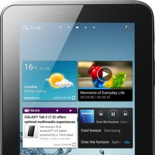 Samsung Galaxy Tab 2 7.0 P3110 16GB