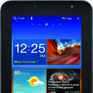 Samsung Galaxy Tab 7.0 Plus P6200 32GB