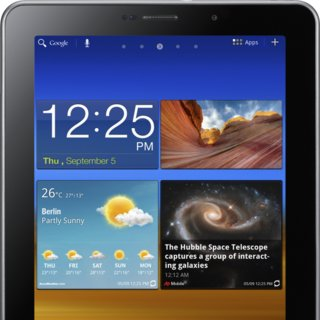 Samsung Galaxy Tab 7.7 P6810 64GB