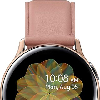 Samsung Galaxy Watch Active2 LTE Stainless Steel 40mm
