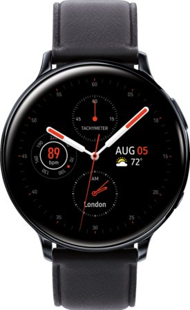 Samsung Galaxy Watch Active2 LTE Stainless Steel 44mm