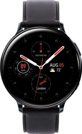 Samsung Galaxy Watch Active2 LTE Stainless Steel 44mm