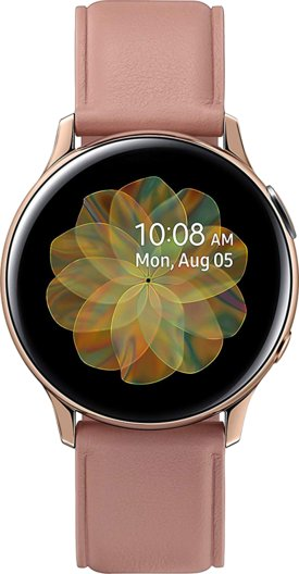 Samsung Galaxy Watch Active2 Stainless Steel 40mm