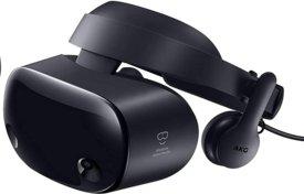 Samsung HMD Odyssey Plus
