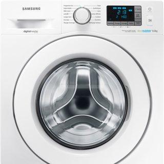 Samsung WF80F5E3U4W