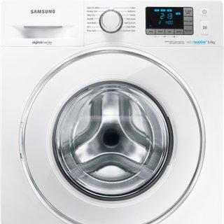 Samsung WF80F5E5U4W