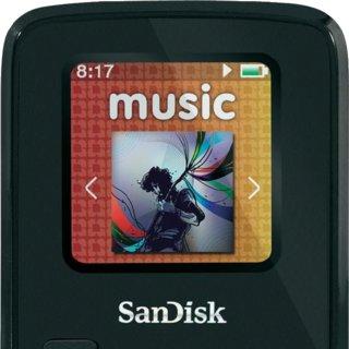 SanDisk Sansa Clip Zip 4GB