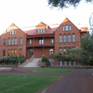Sandra Day O'Connor College