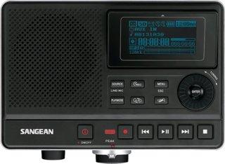 Sangean DAR-101