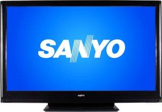 "Sanyo 50"" PLASMA"