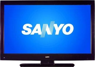 """Sanyo 55"""" LCD"""