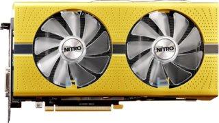 Sapphire Nitro+ Radeon RX 590 AMD 50 Gold Edition
