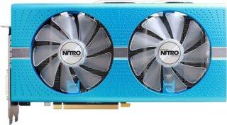 Sapphire Nitro+ Radeon RX 590 Special Edition