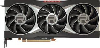 Sapphire Radeon RX 6800 XT