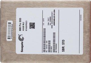 Seagate 600 Pro 400GB