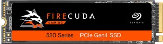 Seagate FireCuda 520 1TB