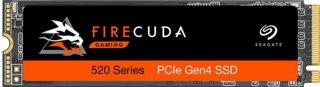 Seagate FireCuda 520 500GB