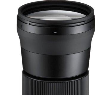 Sigma 150-600mm F/5-6.3 DG OS HSM Contemporary