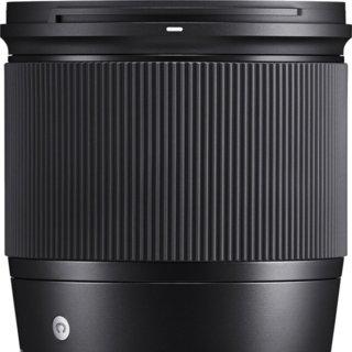 Sigma 16mm f/1.4 DC DN | C
