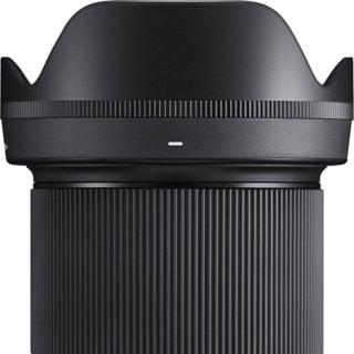 Sigma 16mm f/1.4 DC DN (Sony E-mount)
